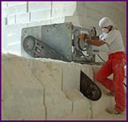 طرح توجیهی سنگ بری سخت بر با ظرفیت 60,000 مترمربع در سال