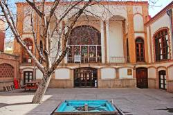 دانلود پاورپوینت خانه های تاریخی تبریز