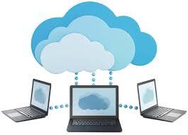 پاورپوینت آشنایی با Cloud Computing رایانش ابری